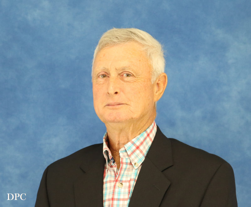 Doug Sonnier