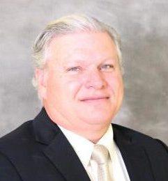 Dale Peterson headshot