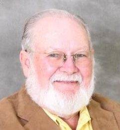 J.R. Hickman headshot